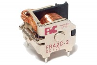 AUTO RELAY 12V 40/30A SPDT