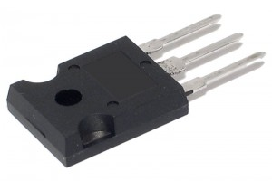 SCHOTTKY-DIODE DUAL 2x15A 100V TO3P