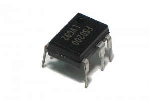 INTEGRATED CIRCUIT SMPS FSD200