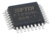 INTEGRATED CIRCUIT RS232 FT232BL (USB UART)