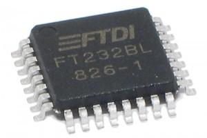 MIKROPIIRI RS232 FT232BL (USB UART)