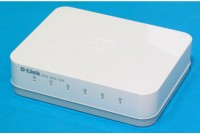 5-PORT GIGABIT EASY DESKTOP SWITCH