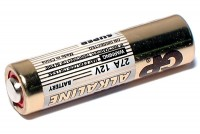 ALKALINE BATTERY 12V 8,0x28,2mm