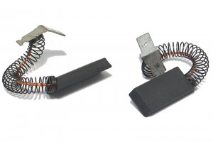 CARBON BRUSH SET 12x5x27,5mm