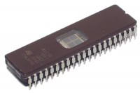 EPROM MEMORY IC 2Mx8/1Mx16 100ns DIP42