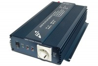 INVERTTER 1000W 12VDC230VAC SINE WAVE