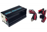 INVERTER 300W 24VDC230VAC MODIFIED SINE WAVE