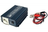 INVERTTER 300W 24VDC230VAC SINE WAVE