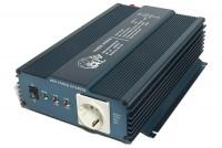 INVERTTER 600W 12VDC230VAC SINE WAVE