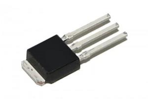 N-CHN FET 100V 4,3A 25W 540mohm TO251