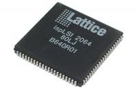 CPLD PROGRAMMABLE LOGIC IC PLCC68