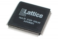 CPLD PROGRAMMABLE LOGIC IC MQFP160