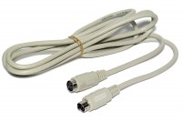 PS/2 EXTENSION CABLE 5m