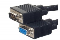 SVGA EXTENSION CABLE 10m