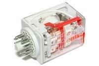 POWER RELAY TPDT 10A 230VAC