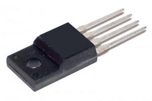 MIKROPIIRI SMPS KA5M0265