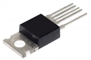 INTEGRATED CIRCUIT SMPS KA5S0765