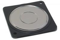 FLAT LOUDSPEAKER 50x50x3mm 0,4W 100ohm