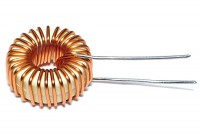 FILTER INDUCTOR 40µH 3A
