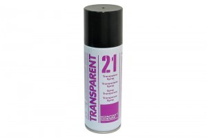 TRANSPARENT SPRAY 200ml