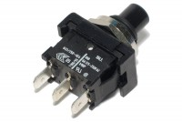 PUSH-BUTTON SWITCH SPDT