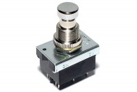 LOCKABLE FOOT SWITCH DPDT