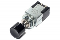Miyama LOCKABLE PUSH-BUTTON SWITCH SPDT 6A 125V