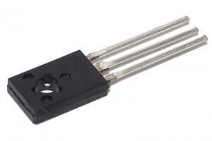 REGULATOR TO126 0,4A +10V