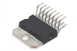 MIKROPIIRI SMPS L4964