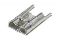 TERMINAL FLAT PUSH-ON 6,3mm FEMALE PCB