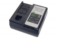 TOOL BATTERY CHARGER PANASONIC 7,2-24VDC NiCd/NiMH/LiIon