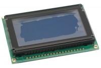 GRAAFINEN LCD-NÄYTTÖ 128x64 LED-TAUSTAVALOLLA
