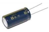 LOW ESR ELECTROLYTIC CAPACITOR 10000UF 10V 18x36mm