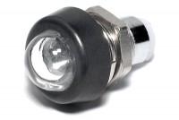 LED VESITIIVIS METALLIKEHYS 5mm