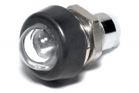 LED WATERTIGHT METAL HOLDER 5mm