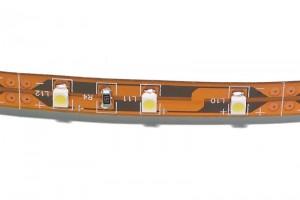 SMD LED STRIP BRIGHT OUTPUT NATURAL WHITE 5cm