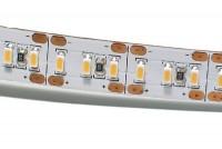SMD LED STRIP HYPERBRIGHT OUTPUT WARM WHITE 1,5cm