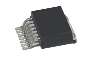 INTEGRATED CIRCUIT SMPS LM2586 DDPAK