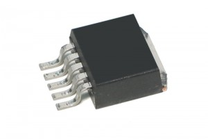 INTEGRATED CIRCUIT SMPS LM2596