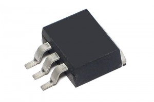 VOLTAGE REGULATOR SMD 1,0A +12V 0/125°C TO263