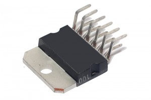 INTEGRATED CIRCUIT AUDIO LM3886