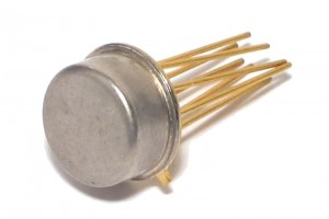 INTEGRATED CIRCUIT OPAMP LM741