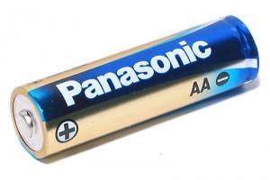 ALKALIPARISTO 1,5V AA-KOKO Panasonic Evolta