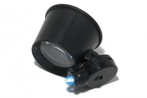 MAGNIFIER 5x WITH LED SPOTLIGHT