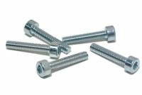 HEXAGON SOCKET HEAD CAP SCREW M3x16mm