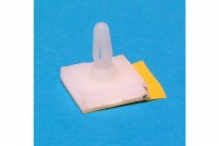 PLASTIC HOLDER FOR PCB HEIGHT 5m