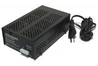 ADJUSTABLE SMPS 145W 24VDC 6A (Medical+ErP)