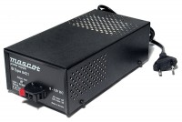 DC-REGULATED POWER SUPPLY 36W 12-30VDC