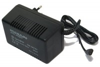 AC POWER SUPPLY 24V 0,85A 20,4VA