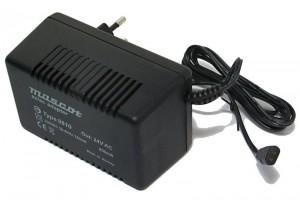 AC POWER SUPPLY 24V 0,85A 20,4VA